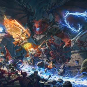 Pathfinder : Wrath of the Righteous retarde sa sortie sur consoles au 1er mars 2022