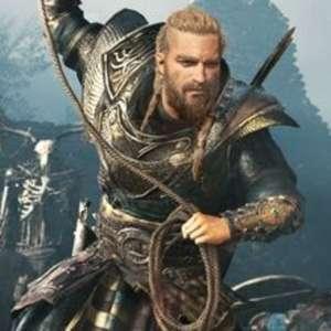 Tournez manette - Après Messi, c'est au tour d'Assassin's Creed Valhalla de faire le Siège de Paris