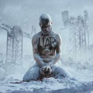 11 bit studios annonce Frostpunk 2