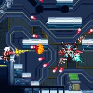 Critadel, jeu de tir tout feu tout flamme et en 2D,  s'annonce sur Switch