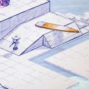 Le très joli jeu de réflexion Inked : A Tale of Love prend date sur consoles pour le 27 août