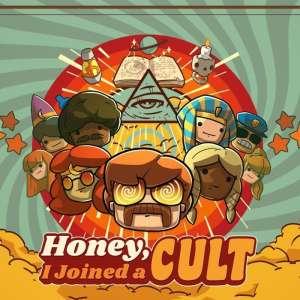 Le jeu de gestion de secte Honey, I joined a Cult annonce son accès anticipé pour le 14 septembre
