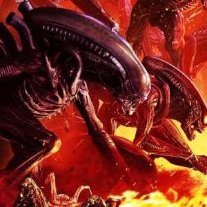 Aliens Fireteam Elite en remet une couche avant la sortie