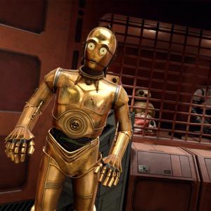 La seconde partie de Star Wars : Tales From The Galaxy's Edge annoncée en vidéo pour cet automne