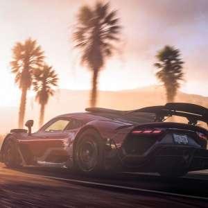 Playground Games nous en met plein les mirettes avec 14 minutes de gameplay pour Forza Horizon 5