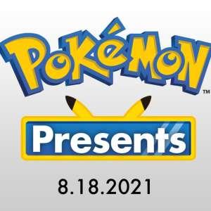 Pokémon Presents : du nouveau sur les jeux Switch le 18 août