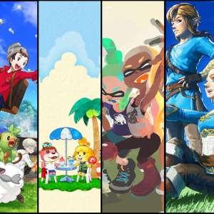 Dossier - Les coulisses de Nintendo, chap. 11 : La puissance du catalogue
