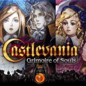 Castlevania : Grimoire of Souls retente sa chance en tant qu'exclusivité Apple Arcade