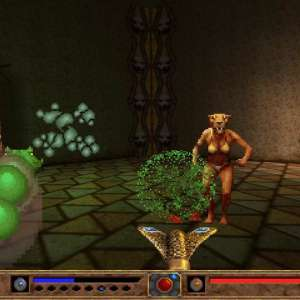 PowerSlave Exhumed : Nightdive ressuscite le FPS 32-bit sur PC
