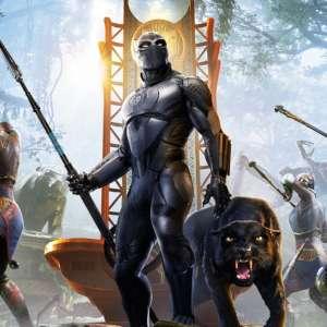Marvel's Avengers : l'extension Black Panther se lance en vidéo