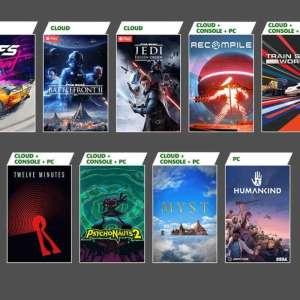 Humankind, 12 Minutes et Psychonauts 2 rejoignent le Game Pass en août