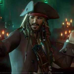 Avec 4,8 millions de joueurs en juin, Jack Sparrow a porté Sea of Thieves vers de nouveaux sommets