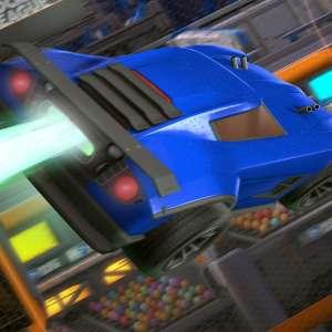 Rocket League sera bientôt jouable en 120 images par seconde sur PS5