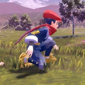 Légendes Pokémon Arceus livre de nouveaux détails durant le Pokémon Presents