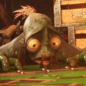 Oddworld : Soulstorm s'annonce sur Xbox Series et Xbox One