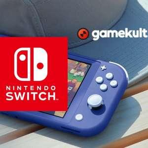 Guide - Guide GK : les accessoires recommandés pour votre Nintendo Switch Lite - Août 2021