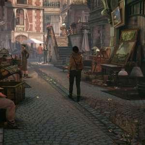 Syberia : The World Before sortira le 10 décembre sur PC