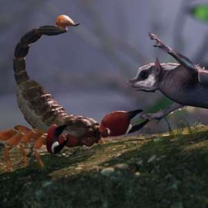 Away : The Survival Series vous fera explorer la nature le 28 septembre