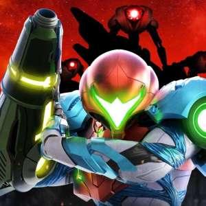 Un nouvel aperçu de Metroid Dread, nouvelle bande-annonce le 27 août