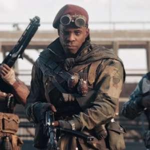 Le test alpha de Call of Duty : Vanguard confirmé du 27 au 29 août sur PlayStation