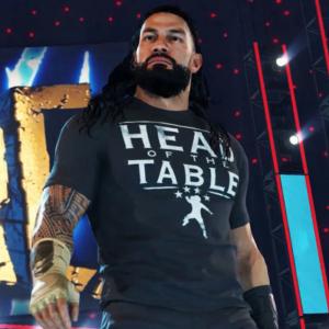 WWE 2K22 : les fans de catch attendront mars 2022