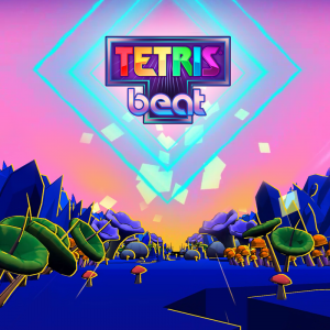 Le rythmique Tetris Beat est disponible dans l'abonnement Apple Arcade