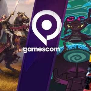 Test de No More Heroes 3, King's Bounty 2 et la gamescom 2021... votre programme de la semaine du 23/08/2021