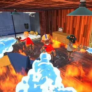 Le jeu de secourisme coopératif Embr se cale sur PC et consoles pour le 23 septembre