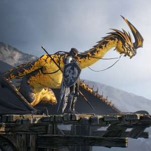 Gamescom 2021 | gc2021 - Les dragons de Century : Age of Ashes prendront leur envol le 18 novembre