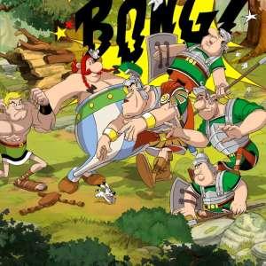 Asterix & Obelix retrouveront le beat'em up 2D le 25 novembre