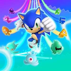 L'édition physique de Sonic Colors Ultimate est retardée en Europe