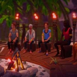 Microids annonce le jeu Koh-Lanta : Les Aventuriers pour le 14 octobre