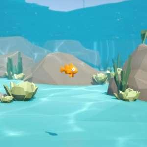 I Am Fish viendra barboter sur PC et consoles Xbox le 16 septembre