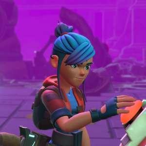 Gamescom 2021 | gc2021 - XEL, un Zelda-like mâtiné de science-fiction, s'annonce en vidéo