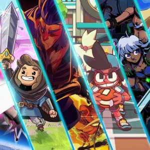 Gamescom 2021   gc2021 - Une belle fournée de jeux Humble Games annoncés dans l'offre Xbox Game Pass