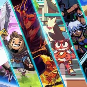 Gamescom 2021 | gc2021 - Une belle fournée de jeux Humble Games annoncés dans l'offre Xbox Game Pass