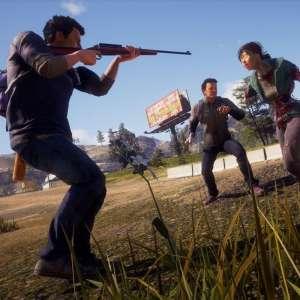 Gamescom 2021 | gc2021 - State of Decay 2 accueillera la mise à jour Homecoming le 1er septembre