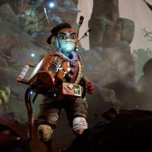Gamescom 2021 | gc2021 - Image & Form (Steamworld) dévoile une nouvelle bande-annonce de gameplay pour The Gunk
