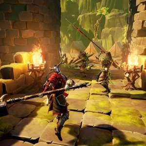 Gamescom 2021 | gc2021 - L'action-RPG Stray Blade se dévoile à la gamescom 2021