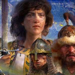 Gamescom 2021 | gc2021 - Age of Empires 4 inclura 28 vidéos d'histoire en bonus