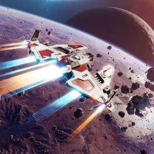 Gamescom 2021 | gc2021 - Everspace 2 s'offre une nouvelle démo jouable sur Steam