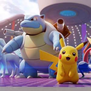 Pokémon Unite ajoutera Tortank dans sa mise à jour de septembre