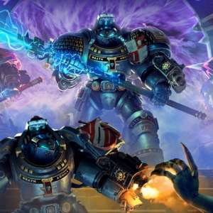 Gamescom 2021 | gc2021 - Une bande-annonce pour Warhammer 40,000 : Chaos Gate - Daemonhunters