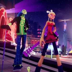 No Straight Roads revient dans une Encore Edition exclusive à Steam