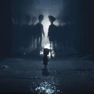 Gamescom 2021   gc2021 - Little Nightmares 2 est désormais optimisé sur PS5, Xbox Series et PC