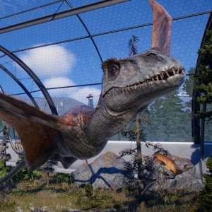 Gamescom 2021 | gc2021 - Jurassic World Evolution 2 trouvera son chemin vers nos machines le 9 novembre