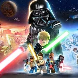 Gamescom 2021   gc2021 - LEGO Star Wars : La Saga Skywalker trouve enfin une fenêtre de sortie pour le printemps 2022
