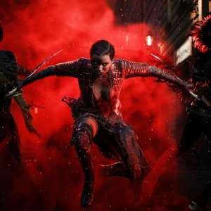 Gamescom 2021 | gc2021 - Le battle-royale Vampire : The Masquerade - Bloodhunt annonce son accès anticipé pour le 7 septembre