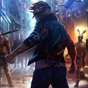 Gamescom 2021 | gc2021 - Grosse baston générale dans Midnight Fight Express