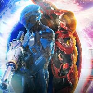 Gamescom 2021 | gc2021 - La sensation Splitgate est officiellement disponible
